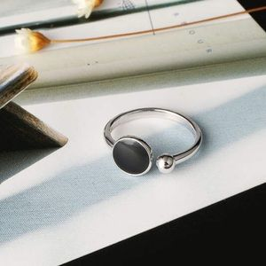 Jewelry - Sterling Silver Hipster Ring